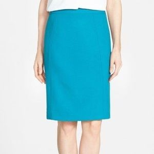Wool No. 2 Pencil Skirt